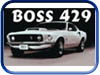 Boss 429 unique