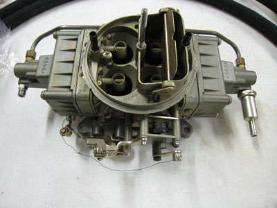 Carburator and Manifold Parts