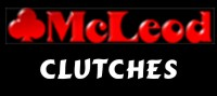 McLeod Clutches & Flywheels