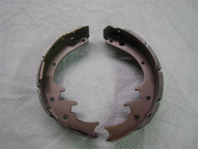 Primary Rear Brake Shoes