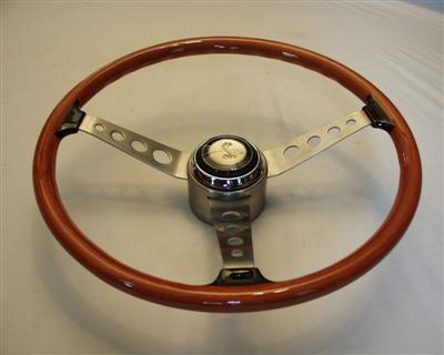 67 Shelby Steering Wheel